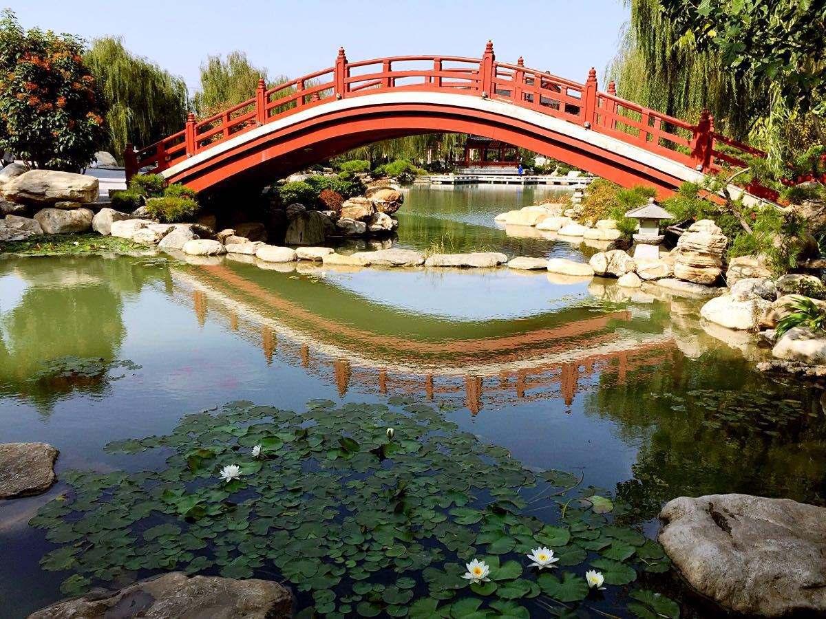 「六盘水线路」山东曲阜国际慢城招商 签订项目14个投资33.72亿