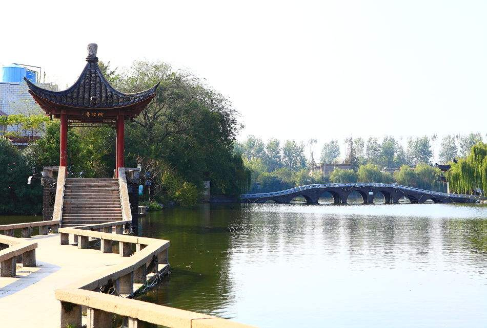 春季去北京旅游户外首选推荐