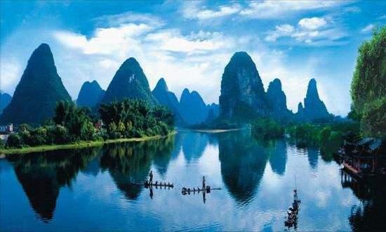 【黔南自驾游】文化与旅游,在同一个舞台演绎辉煌